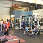Fitness Centerlr