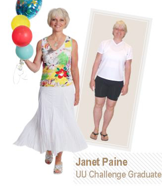 Janet-Paine
